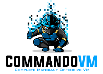 Commando VM: The Complete Mandiant Offensive VM